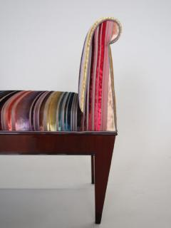 A Neo Egyptian inspired bench by ILIAD Design - 703050