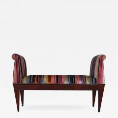 A Neo Egyptian inspired bench by ILIAD Design - 703622