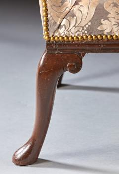 A Pair of Chippendale Gainsborough Chairs - 554420