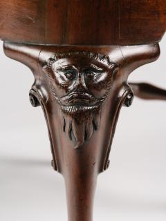 A Pair of Irish Mahogany Side Chairs - 398465
