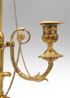 A Pair of Louis XVI Candelabra - 995272