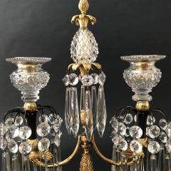 A Pair of Regency Candelabra - 1334263
