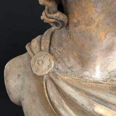 A Plaster Bust of Apollo Belvedere - 2104988