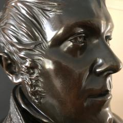 A Portrait Bust of Marshall Michel Ney - 555988