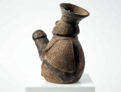 A Pre Columbian Erotic Pottery from the Chimu Culture - 801230