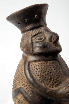A Pre Columbian Erotic Pottery from the Chimu Culture - 801232