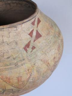A Rare American Indian Zuni Pueblo Earthenware Pot - 485082