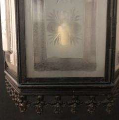 A Regency Hall Lantern - 990843