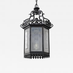 A Regency Hall Lantern - 991840