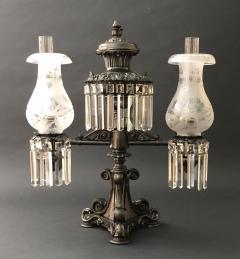 A Regency Two Light Argand - 1514025