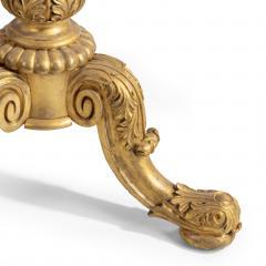 A Regency specimen marble centre table - 2023201