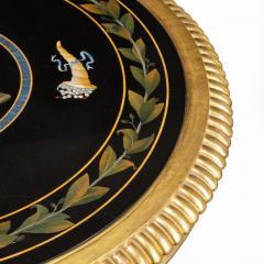 A Regency specimen marble centre table - 2023204