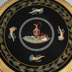 A Regency specimen marble centre table - 2023209