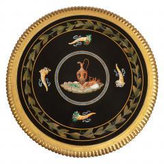 A Regency specimen marble centre table - 2023210
