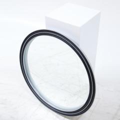 A Sculptural Modernist Mirror by Artist Lorenzo Burchiellaro - 1224787