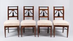 A Set of Four Biedermeier Chairs - 457310