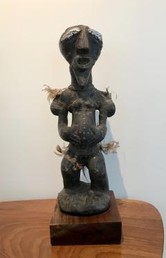 A Songye Power Figure From Congo - 865271