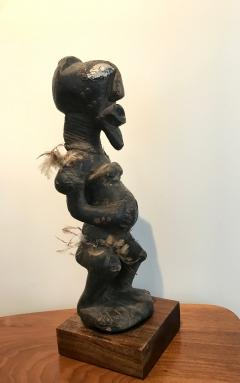 A Songye Power Figure From Congo - 865273