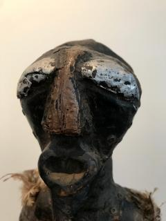 A Songye Power Figure From Congo - 865281