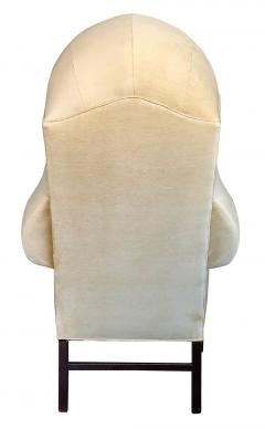 A Stylish 1960s Porters Chair - 1431786
