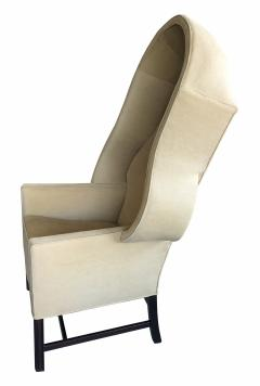 A Stylish 1960s Porters Chair - 1431789