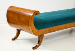 A Swedish Karl Johan Birchwood Daybed Circa 1840s - 866522