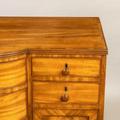 A late Regency mahogany side cabinet - 1952041