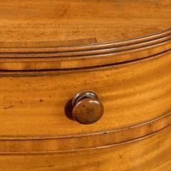 A late Regency mahogany side cabinet - 1952047