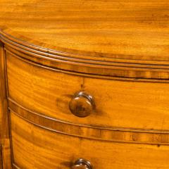 A late Regency mahogany side cabinet - 1952048