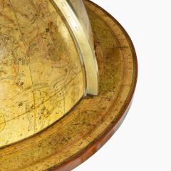 A pair of 20 inch floor globes by Newton and Sons - 1951911