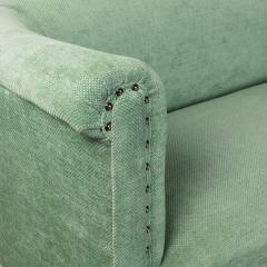 A pair of small Victorian window sofas - 1794034