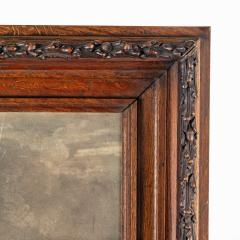 A picture frame made of oak from H M S Victory - 2132893
