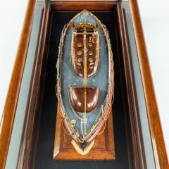 A scale model of a Watson class lifeboat circa 1931 - 2134403