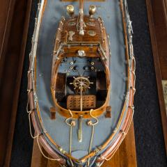 A scale model of a Watson class lifeboat circa 1931 - 2134404