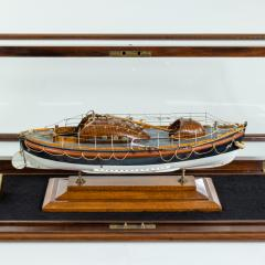 A scale model of a Watson class lifeboat circa 1931 - 2134406