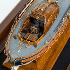 A scale model of a Watson class lifeboat circa 1931 - 2134407
