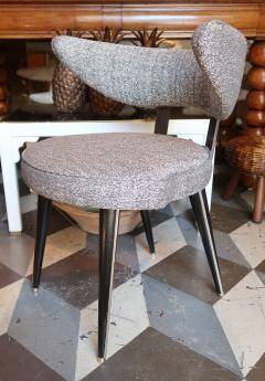 A set of 4 chairs Italy 70 - 970219