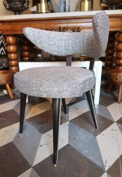 A set of 4 chairs Italy 70 - 970220