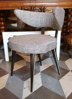 A set of 4 chairs Italy 70 - 970221