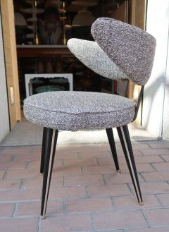 A set of 4 chairs Italy 70 - 970222