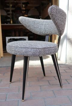 A set of 4 chairs Italy 70 - 970223