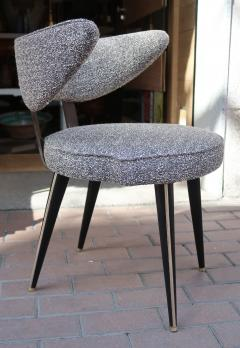 A set of 4 chairs Italy 70 - 970224