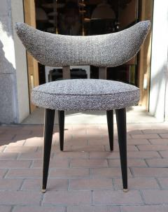A set of 4 chairs Italy 70 - 970225