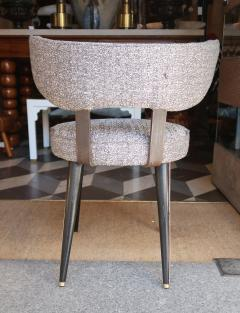 A set of 4 chairs Italy 70 - 970226