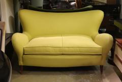 A sofa by La Brambilla Italy 60 - 763822