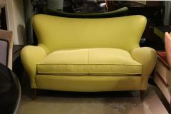 A sofa by La Brambilla Italy 60 - 763823