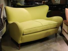 A sofa by La Brambilla Italy 60 - 763824