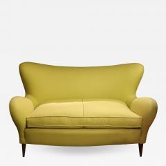 A sofa by La Brambilla Italy 60 - 770515