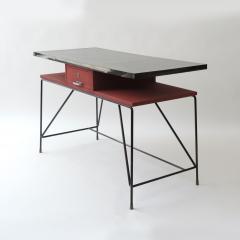 A spectacular Italian 1950s desk - 812492