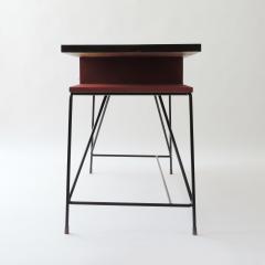 A spectacular Italian 1950s desk - 812493